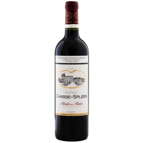 vin chasse-spleen