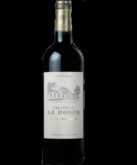 vin saint estèphe